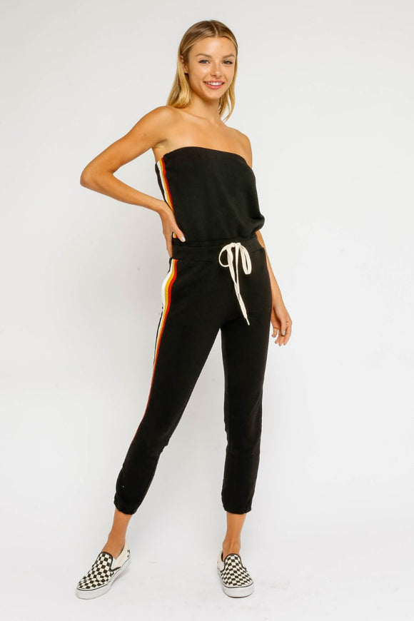 Henderson Cotton Pocketed Jumpsuit