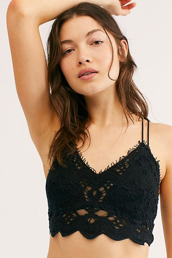 One Ilektra Bralette by Free People