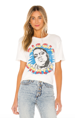 DAYDREAMER: Biggie All A Dream Weekend Tee