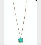 Eos Necklace