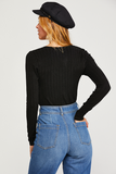 Lucky You Layering Top by Free People FINAL SALE