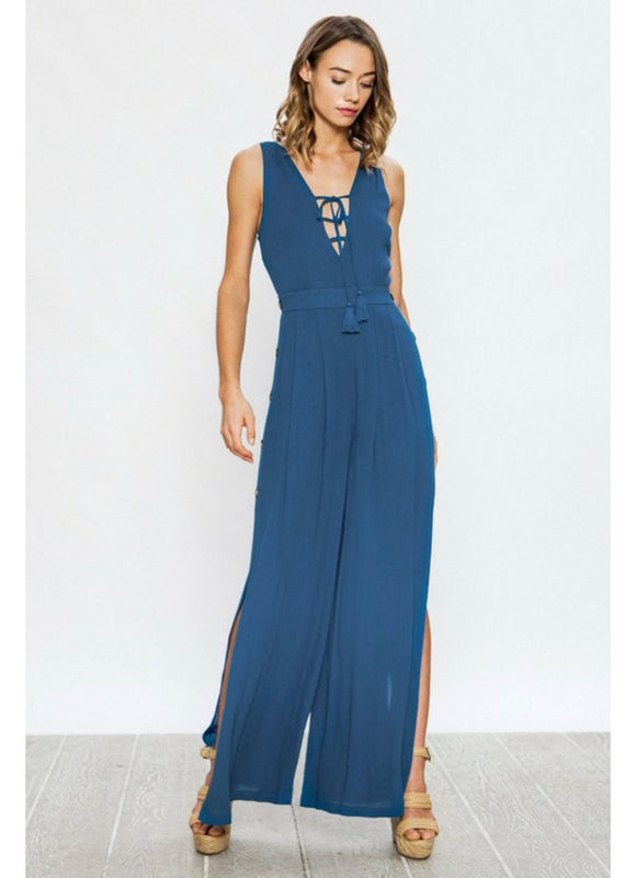 All Eyes On You Jumpsuit