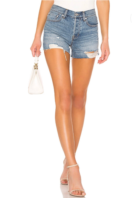 Sofia Shorts by Free People