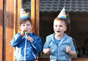 Mistakes to avoid for a birthday party