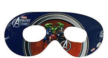 Theme Party Eye Mask
