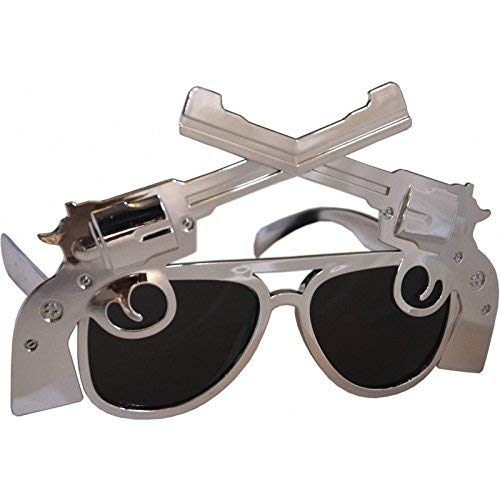 Party goggles or photo booth props variety