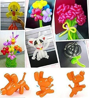 Modelling Balloon pack of 50