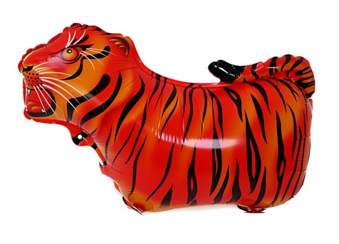 Standing & Walking Animals Jungle theme balloons