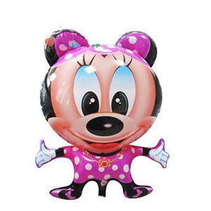 variety- Cartoon theme Foil balloon