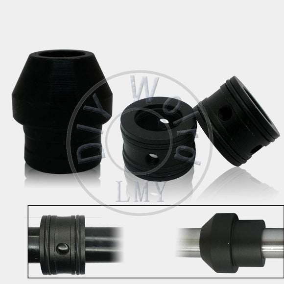 Retaining Fixed Locking End Cap Plug for Walther Barrel Condor SS Airgun