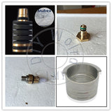 Constant Pressure 5~15Mpa CO2 PCP High Valve for Airforce Condor SS Talon Airgun MYOT