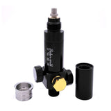 Outside-Adjust /Regulate Constant Pressure CO2 Valve for Condor SS Talon Airgun Airforce MYOT