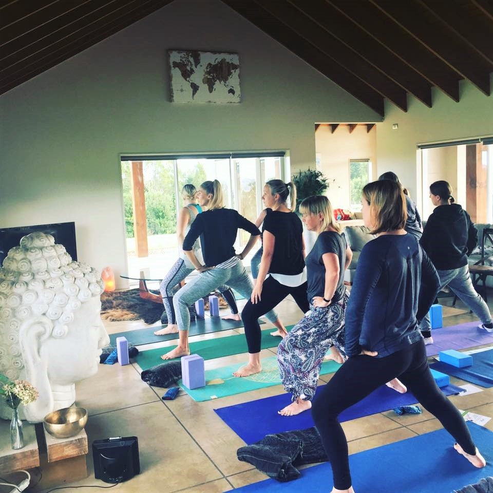 Wellness Retreat - Private Group