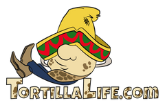 Tortilla Life's Sr. Chato - Terms and Conditions