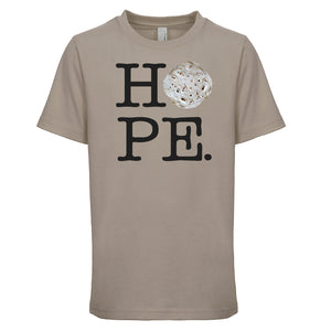 Kids Unisex / Boy's Basic HOPE Parody Tee