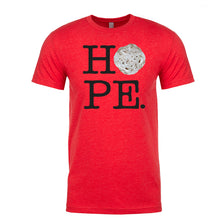 Load image into Gallery viewer, Men's Tortilla HOPE <br>Parody T-Shirt