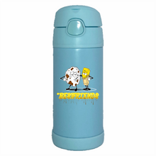 Load image into Gallery viewer, Best Friends Parody Child's 12oz. Spill Proof Tumbler