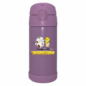 Best Friends Parody Child's 12oz. Spill Proof Tumbler