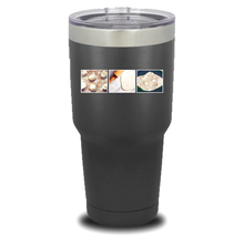 Load image into Gallery viewer, Circle of Life of  a Tortilla - 30 oz. Tumblers