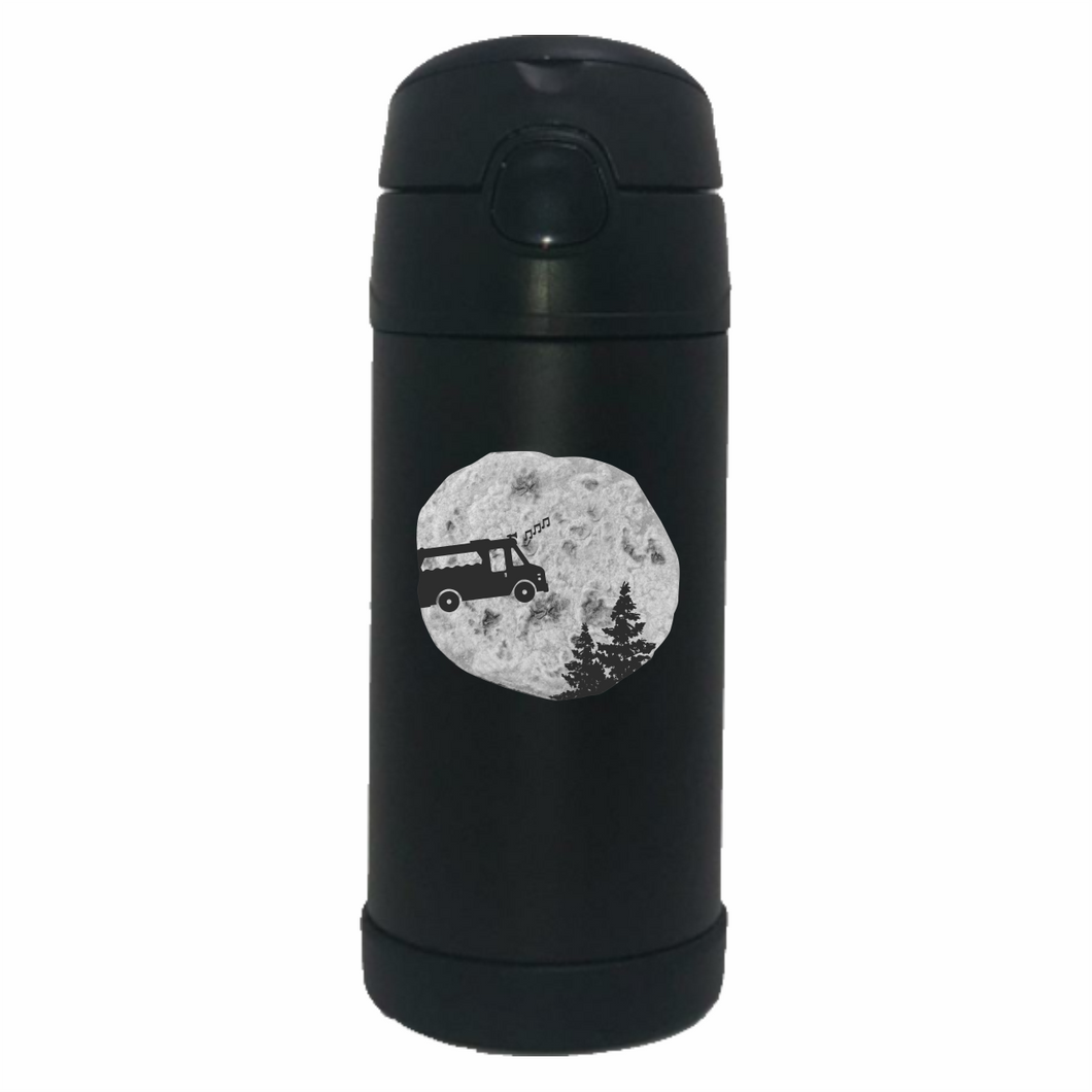 Extra Tortilla Parody Child's 12oz. Spill Proof Tumbler