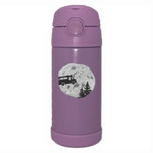 Load image into Gallery viewer, Extra Tortilla Parody Child's 12oz. Spill Proof Tumbler