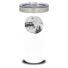 Load image into Gallery viewer, ET, Extra Tortilla - 30 oz. Tumblers