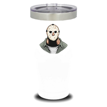 Load image into Gallery viewer, Yason, the Scary Movie - 30 oz. Tumblers
