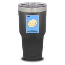 Load image into Gallery viewer, La Tortilla - 30 oz. Tumblers