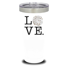 Load image into Gallery viewer, LOVE your Tortilla - 30 oz. Tumblers