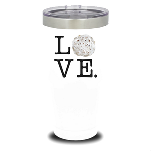 LOVE your Tortilla - 30 oz. Tumblers