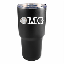 Load image into Gallery viewer, 30 oz. Tumbler OMG Flour Tortilla