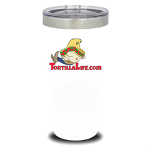Load image into Gallery viewer, Sr. Chato Logo - 30 oz. Tumblers