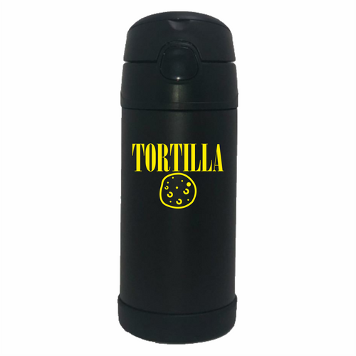 Smells Like Tortillas- Child's 12oz. Spill Proof Tumblers