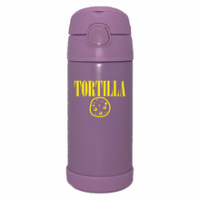 Load image into Gallery viewer, Smells Like Tortillas- Child's 12oz. Spill Proof Tumblers