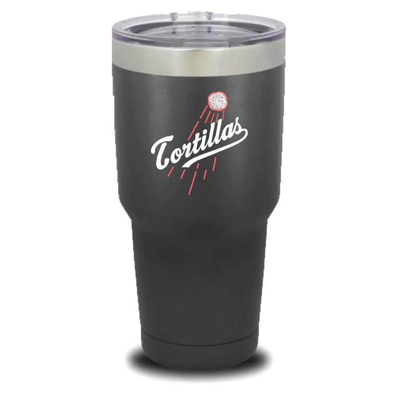 Cali Homerun Tortillas - 30 oz. Tumblers