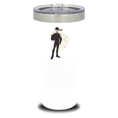 Zoro-tilla, the movie - 30 oz. Tumblers