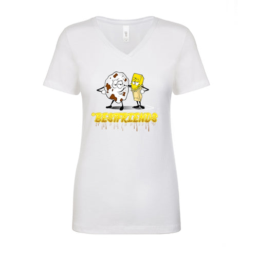 Ladies Best Friends T-Shirt