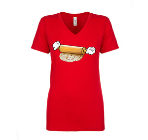"Ladies ""El Mickey"" T-Shirt"