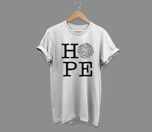 Men's Tortilla HOPE <br>Parody T-Shirt