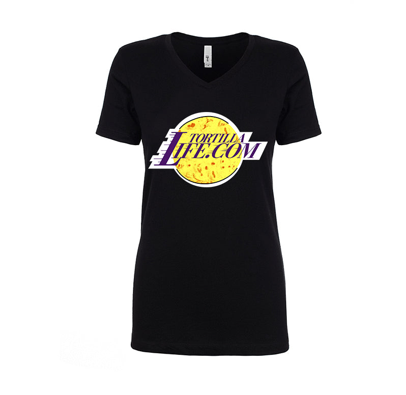 Ladies Magic Tortilla Tee