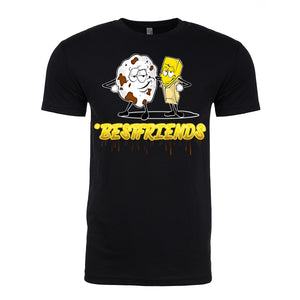 Men's Best Friends Tortilla T-Shirt