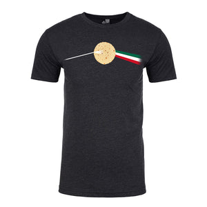 Men's Tee - Dark Side of the Tortilla