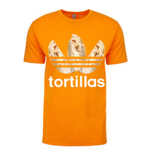 Load image into Gallery viewer, Men's Flour Sport Tortilla T-Shirt (White Lettering)