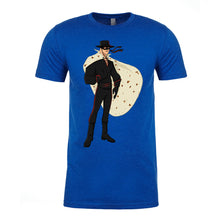 Load image into Gallery viewer, Men's Zorro-tilla T-Shirt
