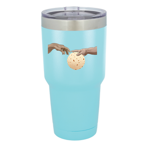 Tortilla Hands Tumblers - 30 oz.