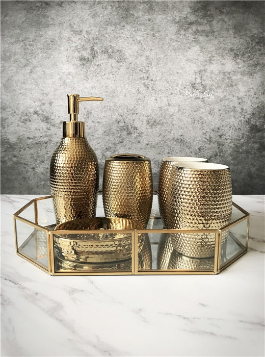 Home Decor bathroom sets
