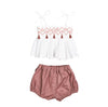 Sally Baby Girl Set