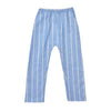 Blue stripped Pants Sarah