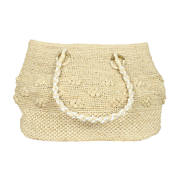 Natural Soafaly shoulder bag