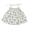 Floral Baby Girl Dress Sassou